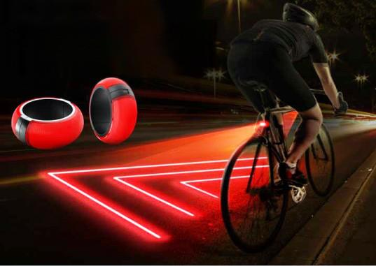This Is A Wonderful Idea For Bicycle Riders Greatly