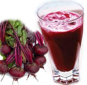 beet test for stomach acid & weak digestion